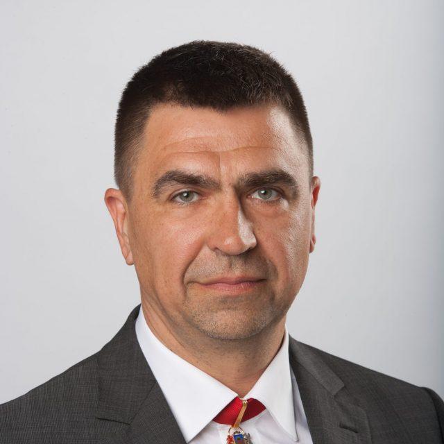 Jānis Geduševs
