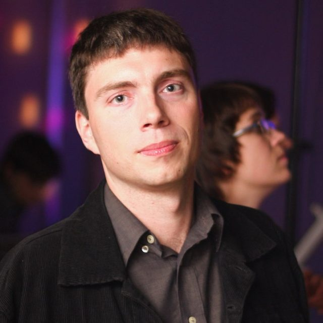 Jevgeņijs Milovanovs